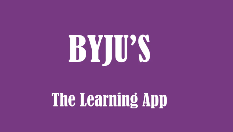 Enlighten Your Children With Byju's Learning Application