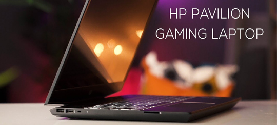 HP Launches Pavilion Series Laptops With Amazing Features !!