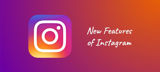 Instagram Provides A New Feature In Comment Section !!