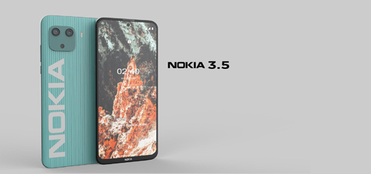 Nokia 3.5 Smartphone Arrives With New Amazing Features !!
