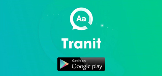 Translate Anything You Need With Tranit Application !!